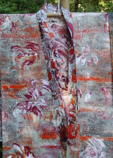 Florence Gosset Kimono